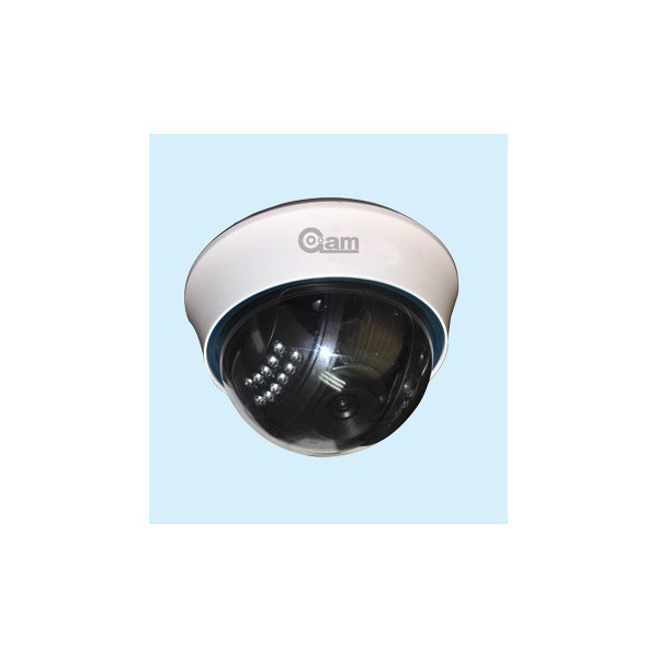 Cam ra ip wifi d me ir 20m vision de nuit camera for Camera exterieur wifi